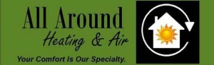 All Around Heating and Air Logo