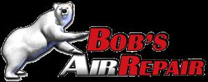 Bob's Air Repair Logo