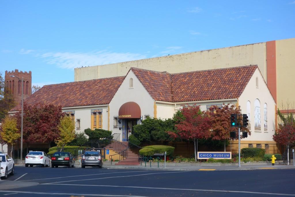 Chico Museum