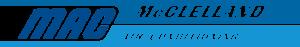 McClelland Air Conditioning Logo