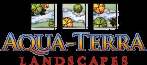 Aqua-Terra Landscaping Services Logo