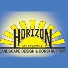 Horizon Landscaping Logo
