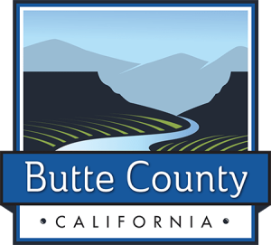 Seal of Butte County, California
